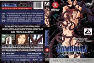 Cambrian 01 Vostfr